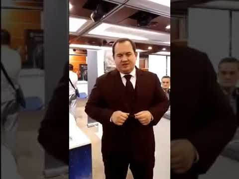 В призм всё только начинается А Муратов новости PRIZM TURBO