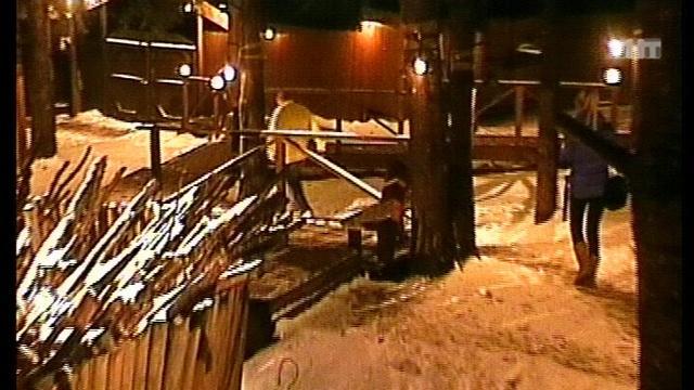 ДОМ-2 После заката 2412 день Ночной эфир (17.12.2010)