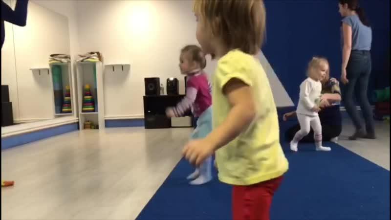 «Baby Activity»👯♀️