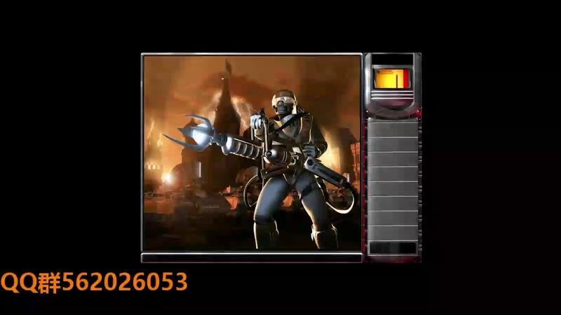 RA2YR Quick Match CsOH VS Max Invincible Battle Fortress