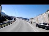 The Atlantic Highway, Norway June 2013.wmv