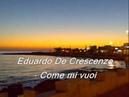 Eduardo De Crescenzo - come mi vuoi