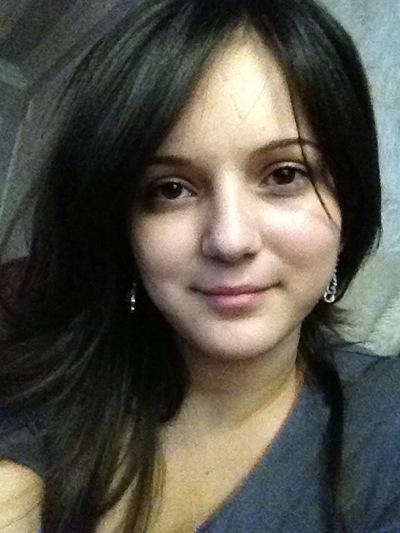 Madina Byazrova, 23 мая 1990, Владикавказ, id6786524