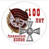1918 год. Гражданская война в России
