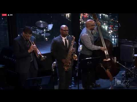 LIVE - Christian McBride's New Jawn 2018