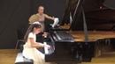 24 11 2018 A Dovgan' P Tchaikovsky Piano Concerto No 2 EAMT Tallinn Estonia