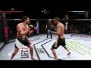 EA SPORTS UFC 2 Сквозь ад 6 Wycc220