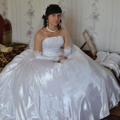 Дарья Иснюк, 14 февраля 1991, Красноярск, id150645816