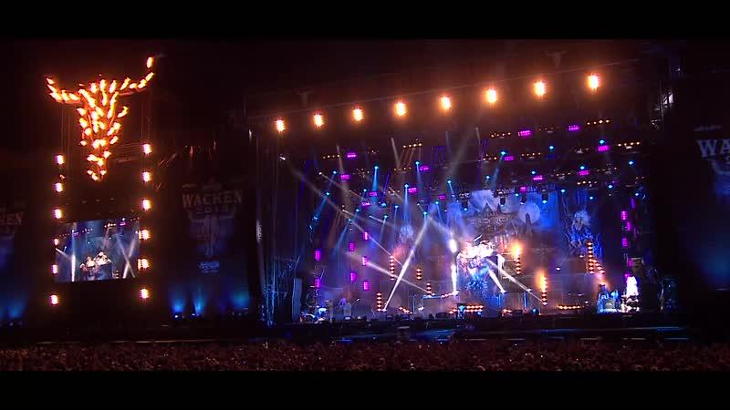 Doro - Wacken Open Air 2013 Bonus (30 Years Anniversary Show) [Official Live Video] 2016