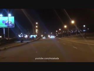 Дрифтёр Владивосток.
