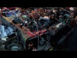 Запуск М62 4.4 V8  в кузове Е30 -=RUBIN=-