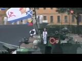 Сергей #Шойгу проводит генеральную репетицию Главного парада #ВМФ