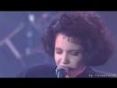 Antonella Ruggiero - Matia Bazar Ti Sento @ Verona 02_12_1985