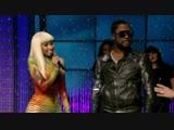 Nicki Minaj &amp Will.I.Am - Check It Out (Live On Regis &amp Kelly, 2010)