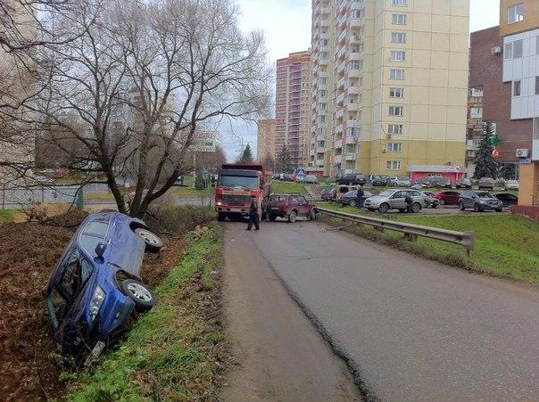 Мост Троицк-Пучково