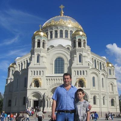 Даниил Партасюк, Санкт-Петербург, id94569756