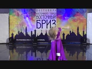 Алина Попова эстрадная песня, начинающие, ювеналы 2