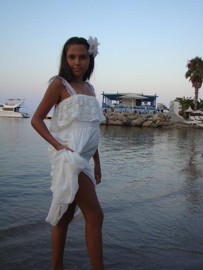 Соня Диденко, 1 апреля 1999, Киев, id58655300