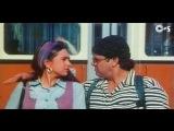 Saton Janam Tujhko Paate - Hero No 1 - Romantic Song - Govinda & Karisma Kapoor