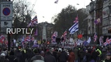 Tommy Robinson UKIP Brexit March Part 4 - YouTube