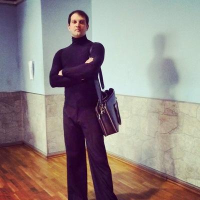 Илья Зубков