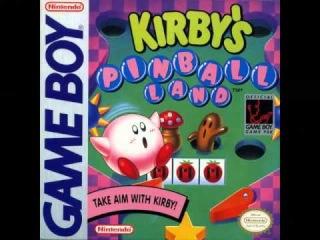 Kirby's Pinball Land - Title Theme