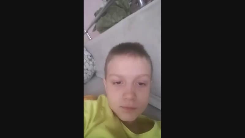 Денис Липецкий Live