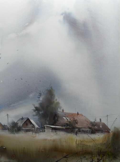 Илья Ибряев