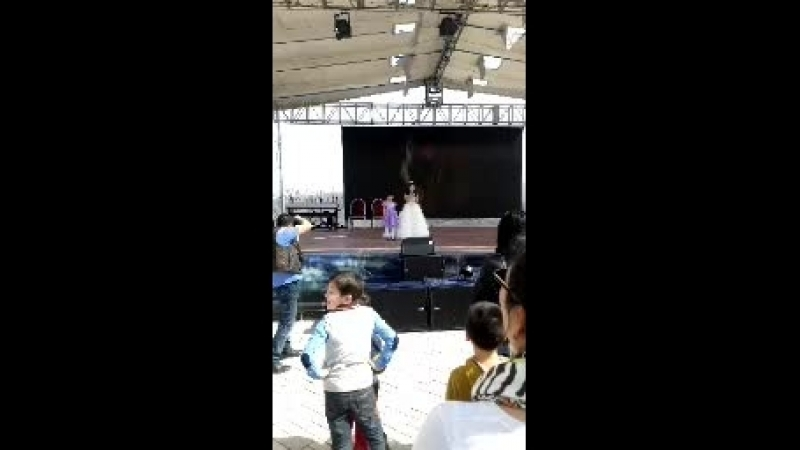 Алибек Жолдасов - Live