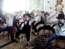 Ярик. 8 марта 2017. Танец джентельменов