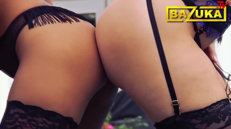 DVJ BAZUKA - Tutti Frutti - 1080HD - [ VKlipe.com ]