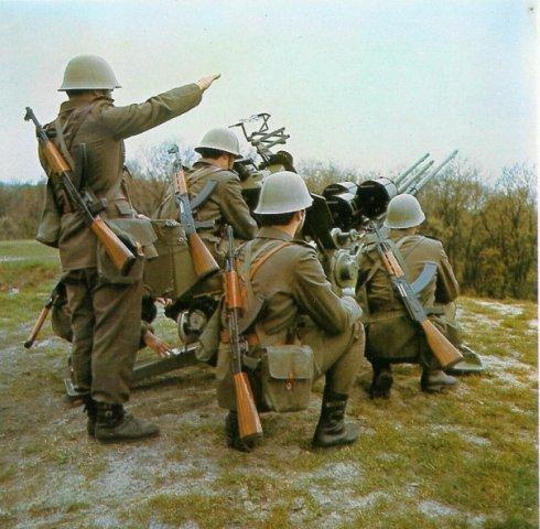 Yugoslavia - 1941 apr, yugoslavia, private, infantry division
