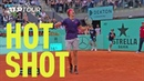 Hot Shot Can You Hear Zverev Now Madrid 2019