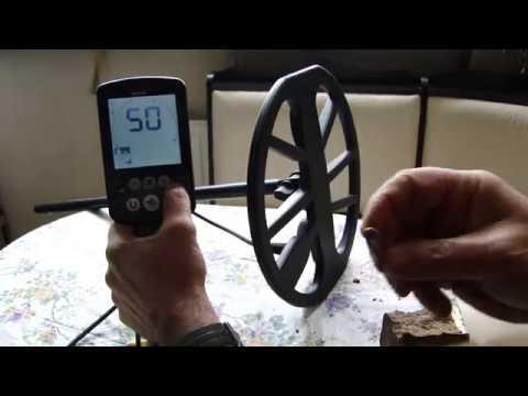 Minelab Equinox 800 и 600, секреты баланса грунта!