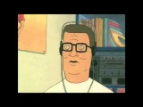 Hank Hill Listens to GOAT AND YOUR MOM - Can You Quack Like A Duck