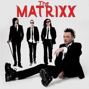 The MatriXX - Романтика (Single) 2013