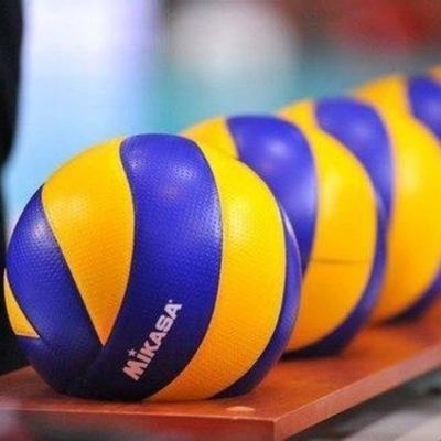 Спаси-Волейбол Тверь