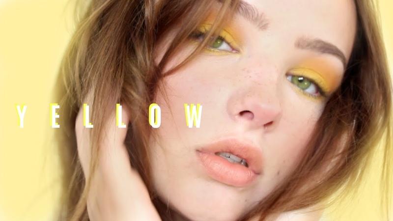 Y E L L O W S U N S H I N E [ Benefit Cosmetics Giveaway] | Sissel AB