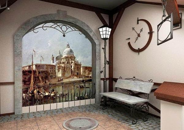 фотообои в санкт петербурге: