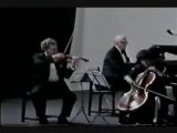 D.Shostakovich-piano trio, op. 67 (1944)-finale. S.Richter,O.Kagan, N.Gutman