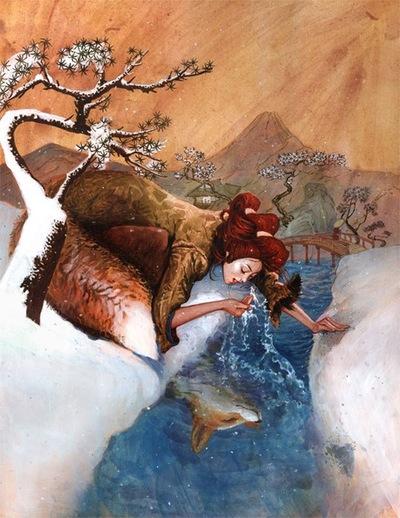 Midnight Of-Waterdeep, 5 декабря , Екатеринбург, id5594940