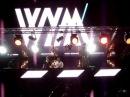 Cosmic Gate feat. Emma Hewitt (Live) @ Global Gathering DJ Fm Godskitchen Stage 2013 - pt.1