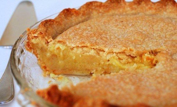 пироги с ягодами и фруктами - Страница 3 HGX_VDcOAyQ