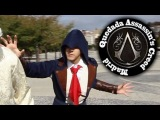 QUEDADA ASSASSIN'S CREED MADRID - COSPLAY MUSIC VIDEO