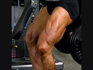 Секрет больших ног от Mike O'Hearn