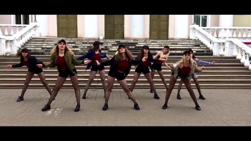 RITMIX танец