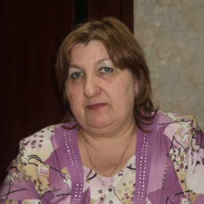 Наталья Поликарпова, 19 июня 1956, Красноярск, id197914740