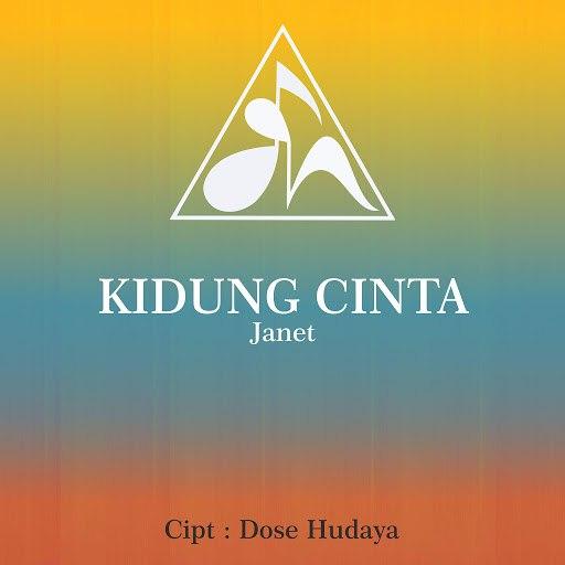 Janet альбом Kidung Cinta