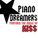 Piano Dreamers - New York Groove