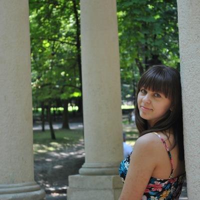 Софія Михайлик, 7 февраля , Львов, id3419794